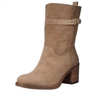 Lucky brand Ramsey boots